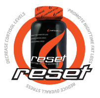 Reset - REDUCE YOUR STRESS